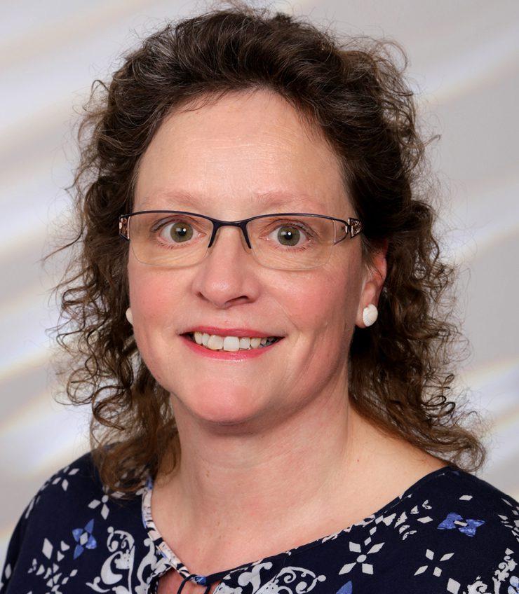 Christine Seibert