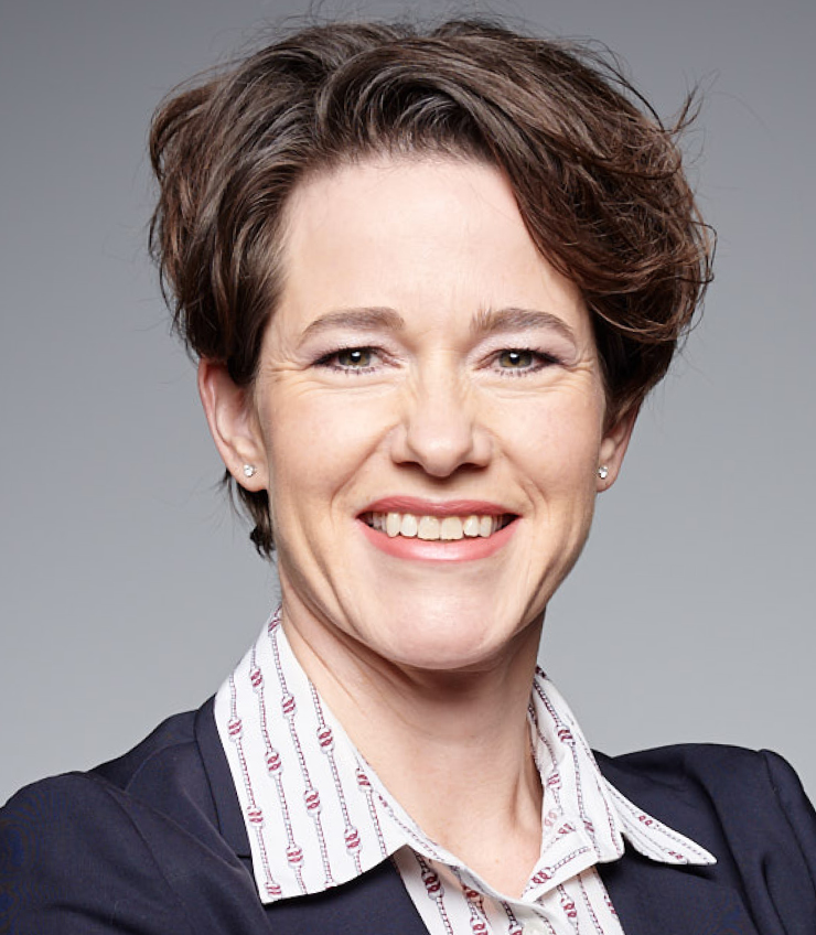 Gabriela Koch