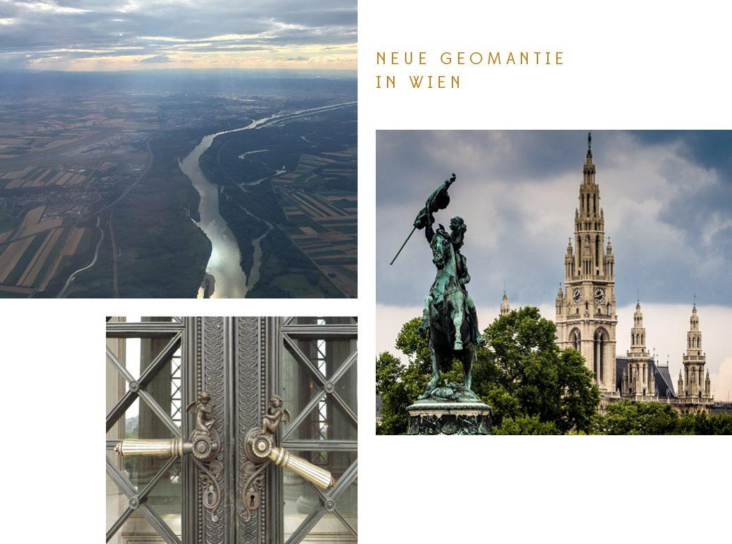 Neue Geomantie in Wien