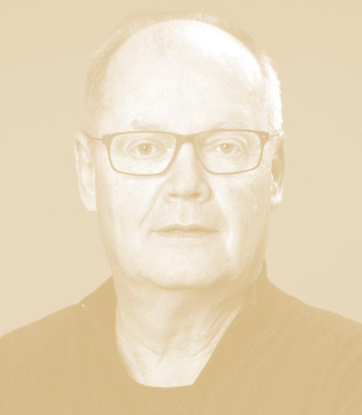 Felix Kubli