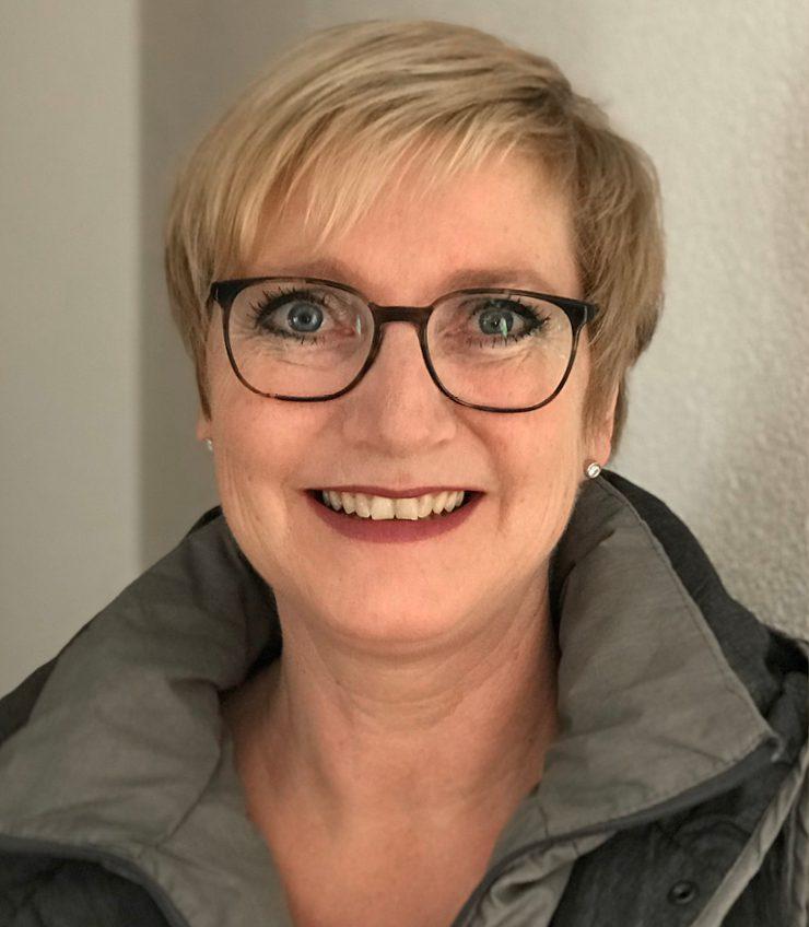 Brigitte Hämmerli