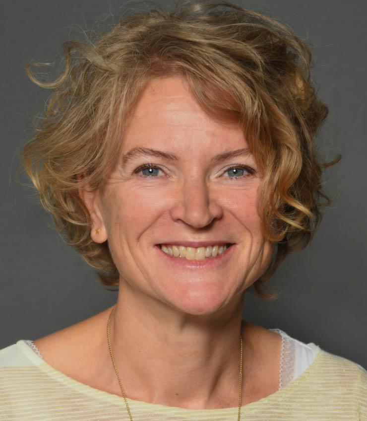 Heike Bruckner