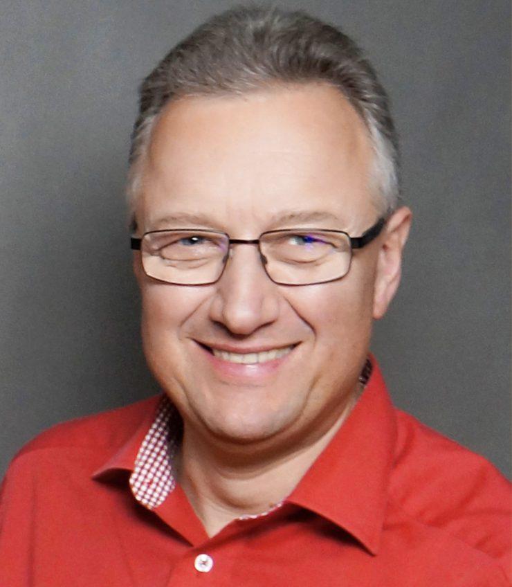 Georg Niebler