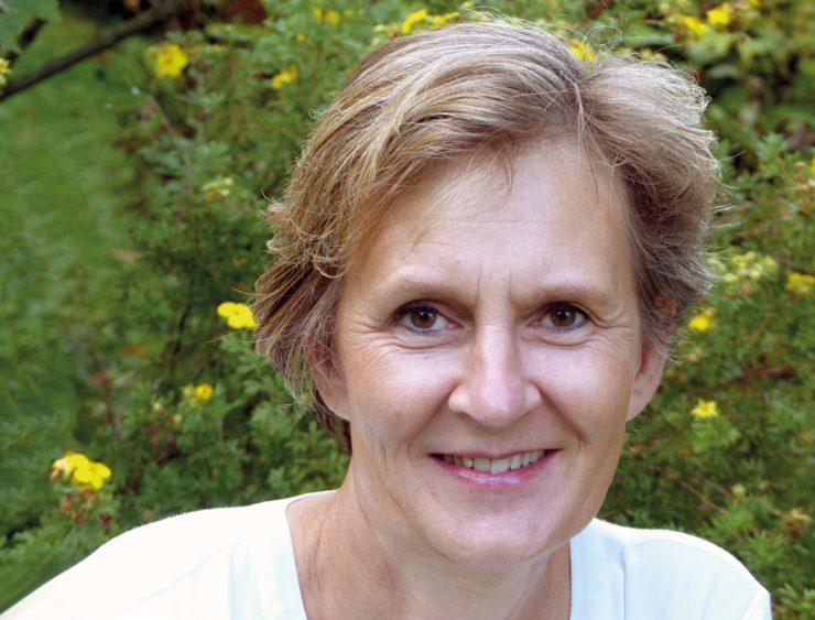 Inge Berger