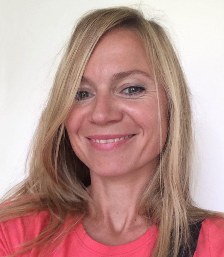 Astrid Finkler