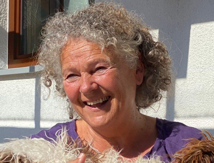 Cornelia Vogel