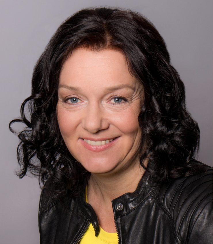 Ingrid Maria Pritz