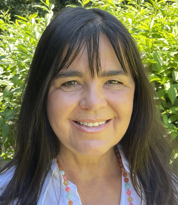 Marina Rauer