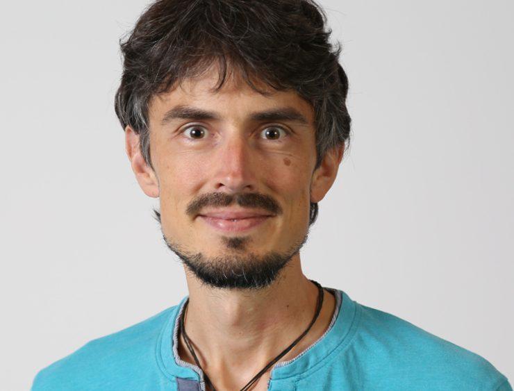 Christof Hülsmann