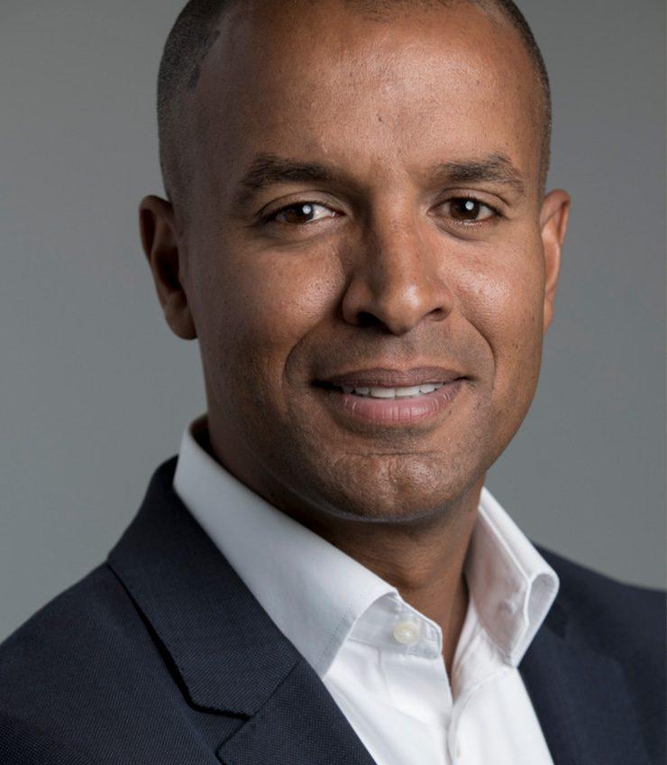 Frederic Akuffo