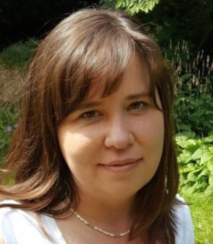 Gordana Wilde