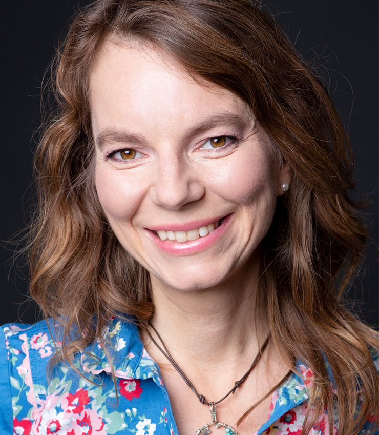 Melanie Geiss