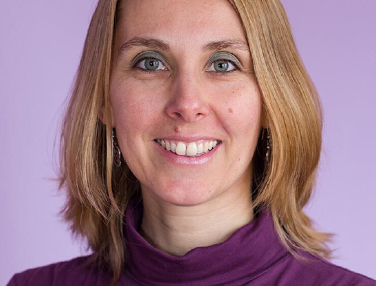 Nathalie Briggs
